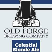 Old Forge Celestial Blonde Ale | BeerPulse