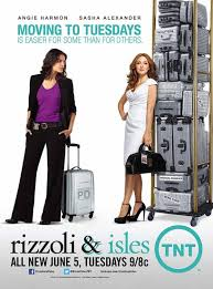 Link to Rizzoli And Isles 4ª Temporada Episódio 13 RMVB Legendado