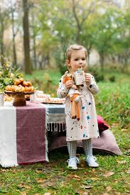 Thanksgiving Picnic Ideas Rustic Fall Outdoor Kids Thanksgiving Party Ideas 100 Layer Cakelet
