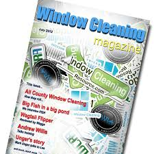 all pro window cleaning window cleaning magazine youtube