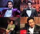 Ayushmann Khurrana shoots for Hello! India: He makes you drool in