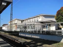 Niederlahnstein station