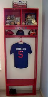 best 25 boys baseball bedroom ideas on pinterest baseball wall especially if we could get some of the boys baseball stuff boy s bedroom baseball locker instead of single hook use the bat with baseball letters and add