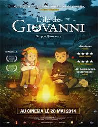 Giovanni no shima (La isla de Giovanni)