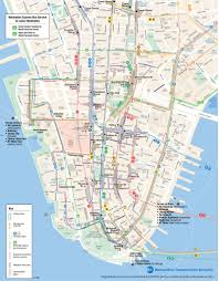 Subway Nyc Map by New Localized Maps Coming To All New York City Subway Stations