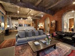 Best Lofts  Warehouses Images On Pinterest Architecture - Warehouse interior design ideas