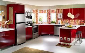 bathroom mesmerizing modern red kitchen cabinets ikea ideas high