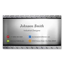 Standard Business Card Design 212 Best Industrial Designer Business Cards Images On Pinterest