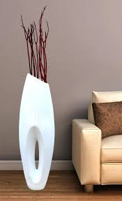 european modern fashion ceramic floor vase decorative ground vases