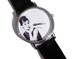 Не забудьте про часы
