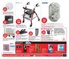canadian tire weekly flyer weekly flyer may 22 u2013 28