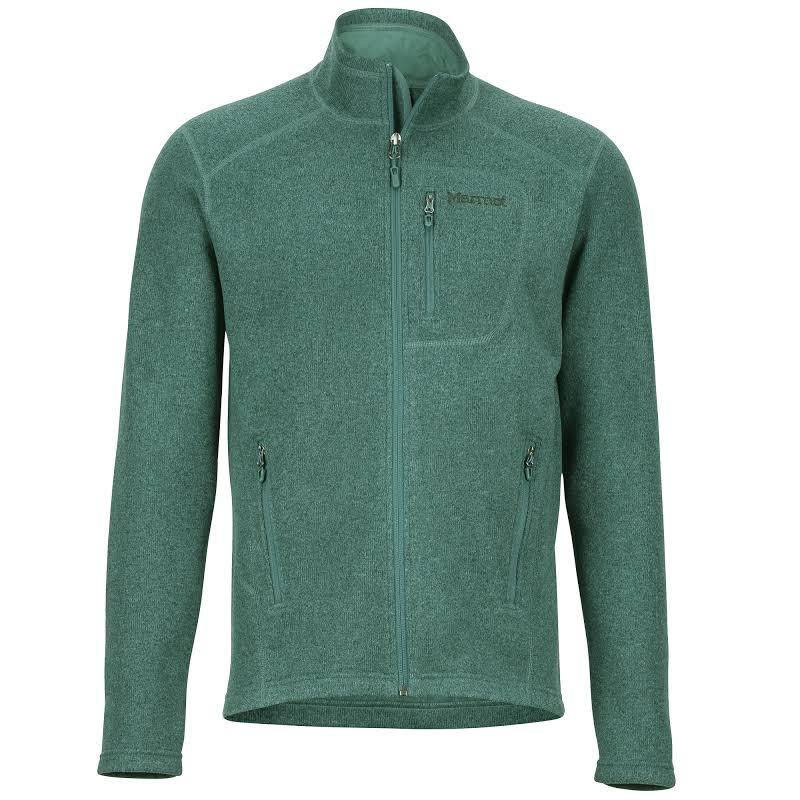 Marmot Drop Line Jacket Mallard Green Medium 83900-4759-M