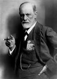 freud psychologie