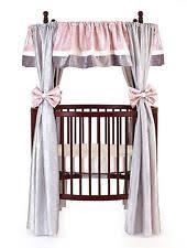 round crib ebay