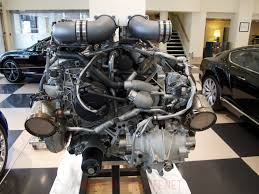 Bugatti Veyron Engine Price Bugatti Veyron W16 Engine And Gearbox At Hr Owen London