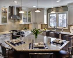 L Shaped Small Kitchen Designs Small L Shaped Kitchens With Islands Google Search Little