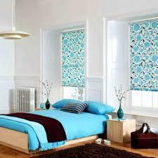 Navy Blue Wall Bedroom Bedroom Alluring Decorating Bedroom Blue Wall Tiffany Girls Luxury