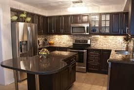 Kitchen Floor Ideas Pictures Kitchen Flooring Ideas With Dark Cabinets With Concept Inspiration
