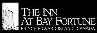 Inn at Bay Fortune PEI Canada