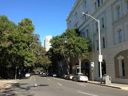 Alice Street, Brisbane