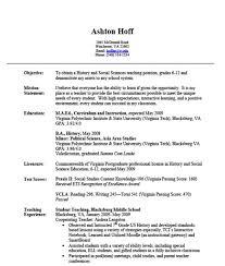 career objective example resume best teacher resume example livecareer teacher resume samples teachers resume objective example career objective for sample resume for teachers