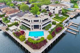 one of brooklyn u0027s most extravagant mansions returns with 18m