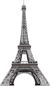 eiffel tower clipart clipartix