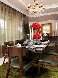marvellous colorful dining room table images 3d house designs color splash hgtv 325 best dining rooms