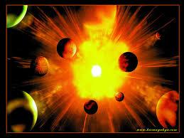 universe creation