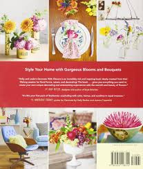 decorate with flowers creative arrangements styling inspiration