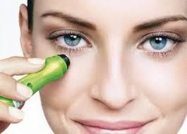 Tratamento a laser para clarear olheiras