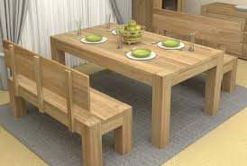 dining table with bench dining table with bench and storage