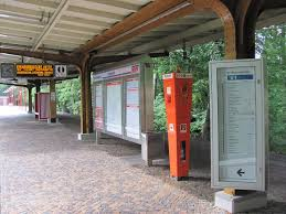 Ahrensburg Ost