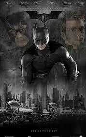 Batman 3 (2012)