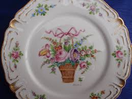 Porcelain by 655 Best Plates China Porcelain Images On Pinterest Painted