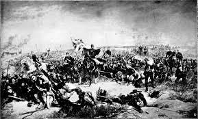 Battle of Loigny–Poupry