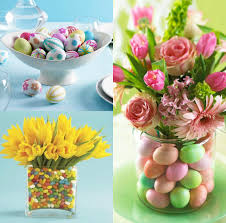 fresh easter decorations ideas table 17732