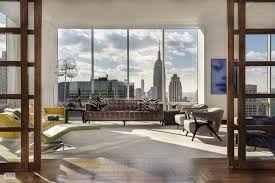 gucci sisters u0027 new york penthouse on sale for 35 million