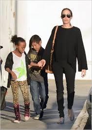 Angelina Jolie Zahara Jolie Pax INF?42e305