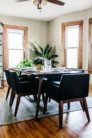Dining Room Makeovers by A Dining Room Makeover Story A Fresh Start For A Deserving Family