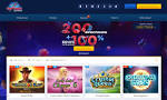 Обзор онлайн-казино Вулкан Делюкс