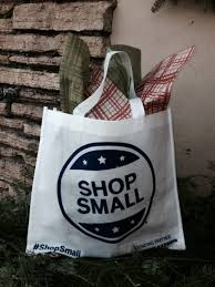 why was thanksgiving created why small business saturday is the most important day to shop this