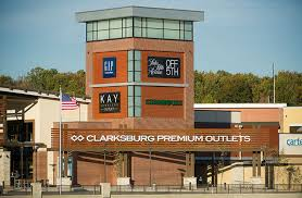locations of premium outlet centers across the us