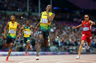 As it happened: Day 13 - London 2012 Olympic Games - ABC News ...