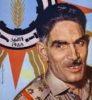 Abdul Karim Kassem Prime Minister of Iraq 1958-1963 - picture-Abdul-Karim-Kassem