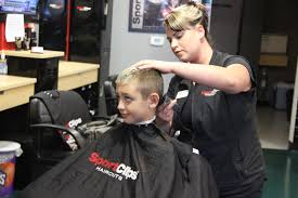 folsom american all stars prep for state tournament with haircuts