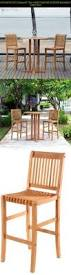 Teak Wood Patio Furniture Set - best 25 clearance outdoor furniture ideas on pinterest outdoor