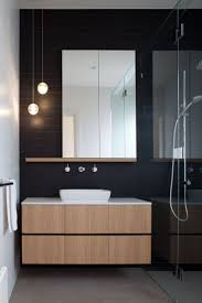 Modern Walnut Bathroom Vanity by Best 25 Timber Vanity Ideas Only On Pinterest Natural Bathroom