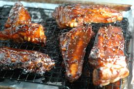 soy sauce marinated pork spare ribs but i u0027m hungry