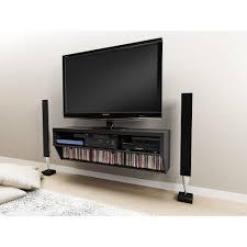 Home Center Decor Modern Tv Stands Living Room Furniture The Home Depot